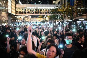 高天韻:香港公務員罕見大集會 釋重要啟示