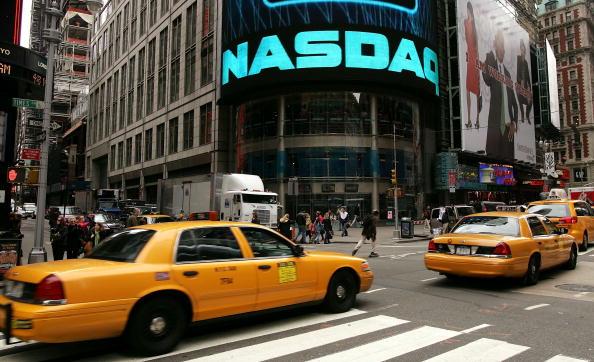 納斯達克擬對IPO做出新規定,此舉將使一些中國企業更難上市。(Spencer Platt/Getty Images)