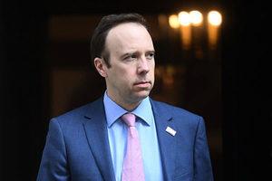 【英國疫情4·11】衛生大臣言論引爭議