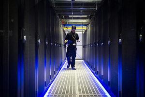 澳國防部與中企續簽數據存儲合同 議員擔憂