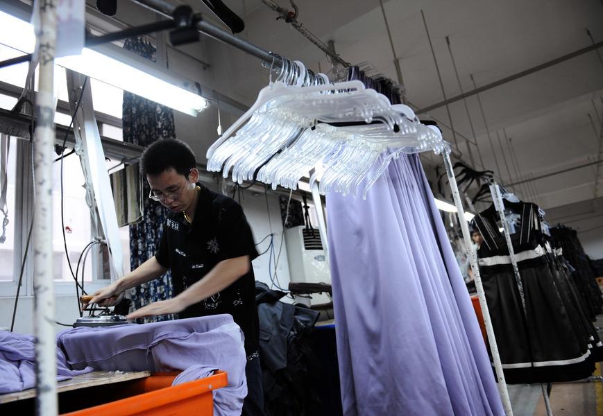 貿易戰效應 70%美國在華公司打算搬遷