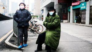 疫區加人感到沮喪 加拿大將從武漢撤僑