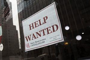 受疫情影響 美國9月份就業狀況不如預期