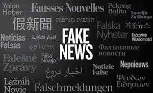 調查:假新聞氾濫 影響美國大選結果