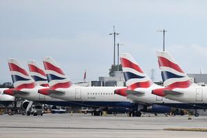 美國對歐洲旅行禁令 擴大到英國及愛爾蘭