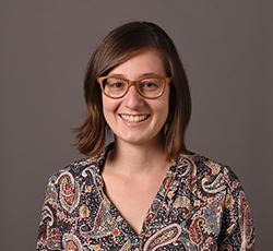 法國里昂市市政顧問Sophia POPOFF。(官方圖片)