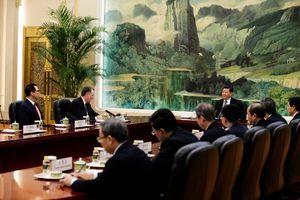 中美協議難產 特朗普要裏子 北京要面子?