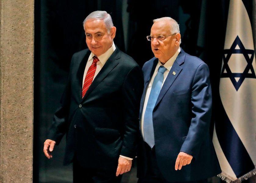 以色列衛生部長及妻子確診 多名高層被隔離