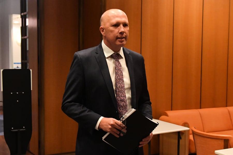 澳防長擬訪美日等盟國 區域安全成首要議題