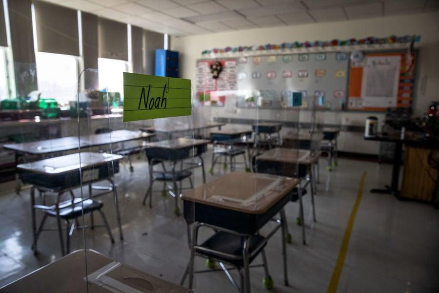 【名家專欄】大多數美國學校正在毀掉孩子
