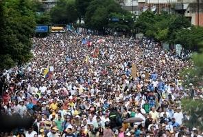 準備委內瑞拉政權更換 美討論緊急經濟援助