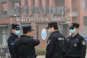 內幕:美調查武漢病毒實驗室洩漏始末