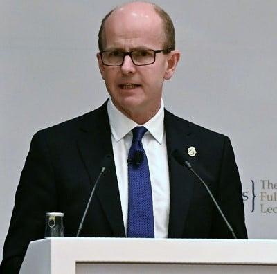 英情報機構主管:必須了解中共技術的威脅