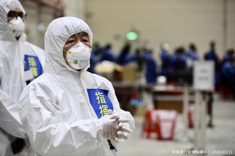 台灣緊鄰中國為何確診極少 防疫成功的原因