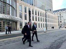 華為被控13罪 三代表律師紐約出庭 拒認罪