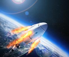 SpaceX啟動首個全平民「宇航員」太空之旅