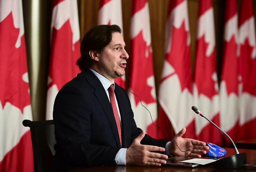 反制中共打壓 加拿大啟動兩項港人移民計劃