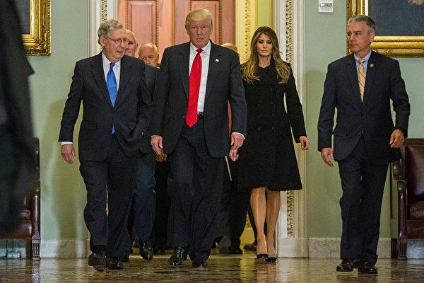 重新認識特朗普——媒體和民調為何失準?