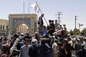 分析:阿富汗變天後 誰遇挫誰獲益?