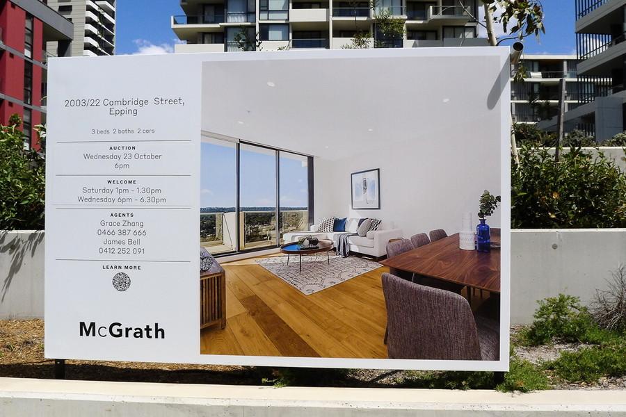 低利率促澳洲房價暴漲 18年來最大單月漲幅