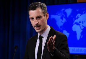 澳洲廢除一帶一路協議 美國聲援 中共跳腳