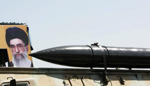 伊朗售遠程導彈給馬杜羅?美:將就地銷毀