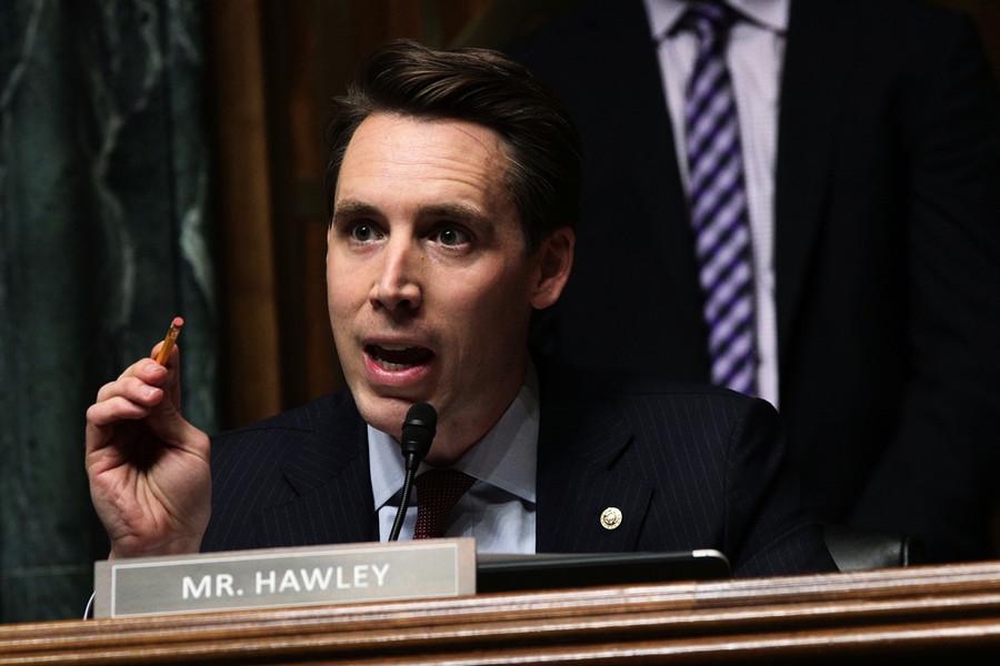 美參議員提案 總統彈劾案僵局或有轉機