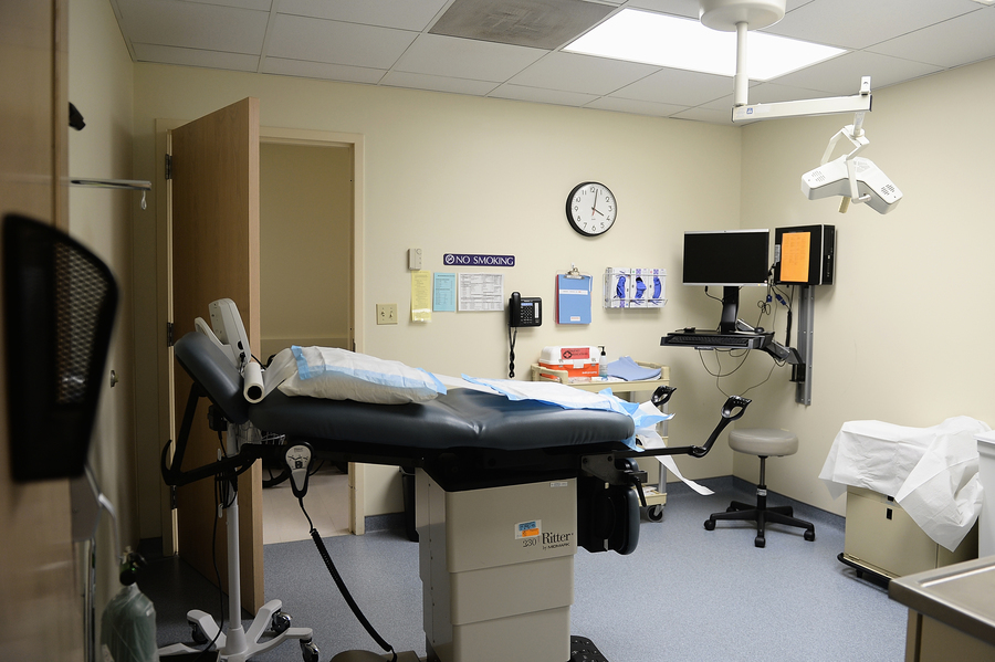 美國德州禁令生效  禁止對有心跳胎兒墮胎