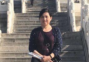 山東平度與人為善的母親被非法關押4月餘