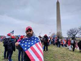 自媒體人:美大選關乎全球 人們要站出抗爭