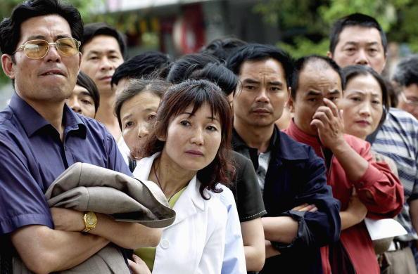 李靖宇:中國為何有「高考狀元魔咒」?