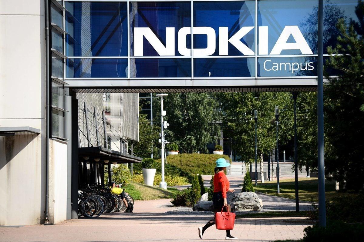 最近瑞典電信商愛立信(Ericsson)、芬蘭電信商諾基亞(Nokia)相繼宣佈,今年獲得更多的商用5G合約,總數量已經破百。(MIKKO STIG/AFP/Getty Images)