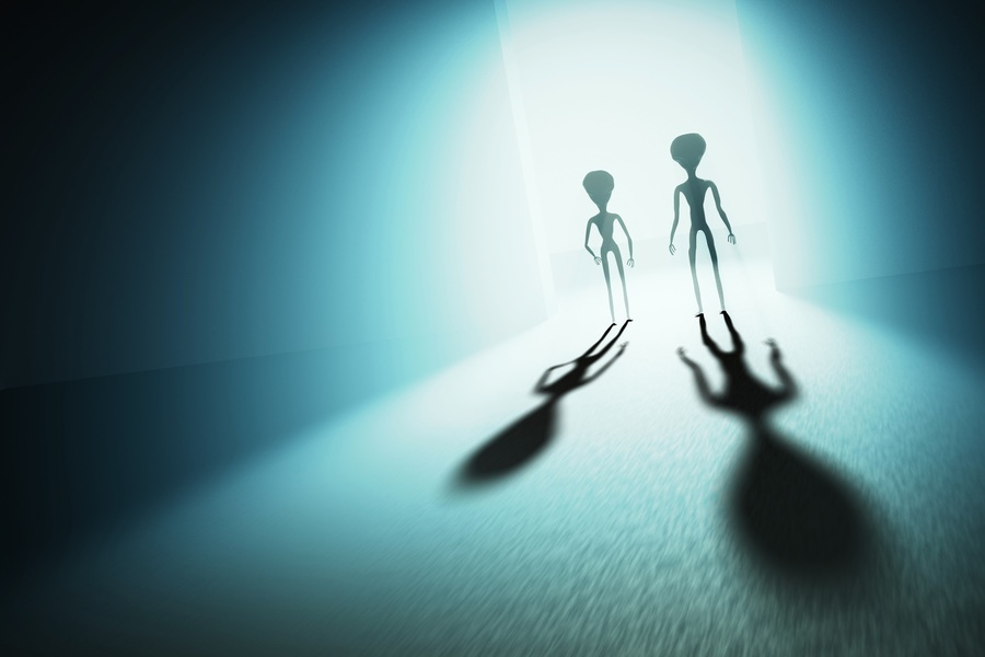 美軍士兵披露絕密任務:與外星人對話(上)