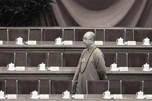 中共佛教協會會長釋學誠被查證性騷擾
