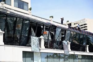 斯里蘭卡連環爆 中國人死傷失蹤細節傳出