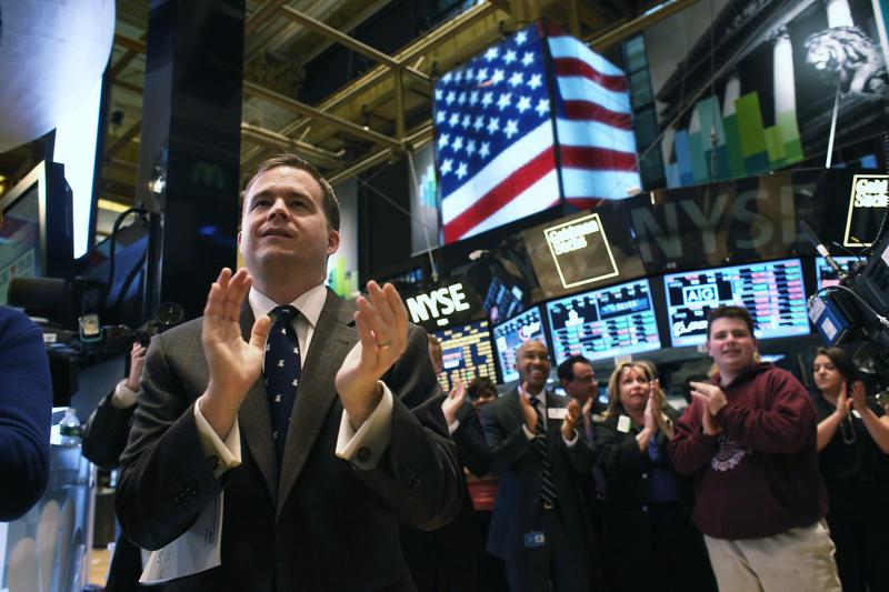 美國進步中心(Center for American Progress)中國政策主任韓美妮(Melanie Hart)說「美國必須首先解決它的經濟挑戰,重新投資於驅動我們經濟繁榮的力量」。圖為示意圖。(John Moore/Getty Images)