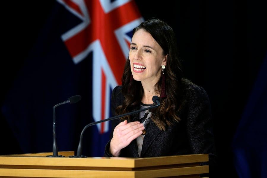 紐西蘭總理:已向中共提出器官移植問題
