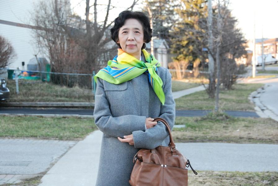 十年居無定所 逃加華人憶中國二十年黑暗歲月
