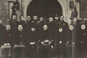 周曉輝:張學良承認是黨員 中共推動西安軍事政變