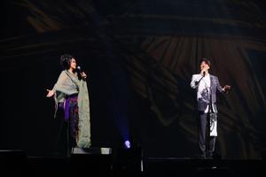 周華健開個唱 邀請齊豫 帶領歌迷重溫武俠經典