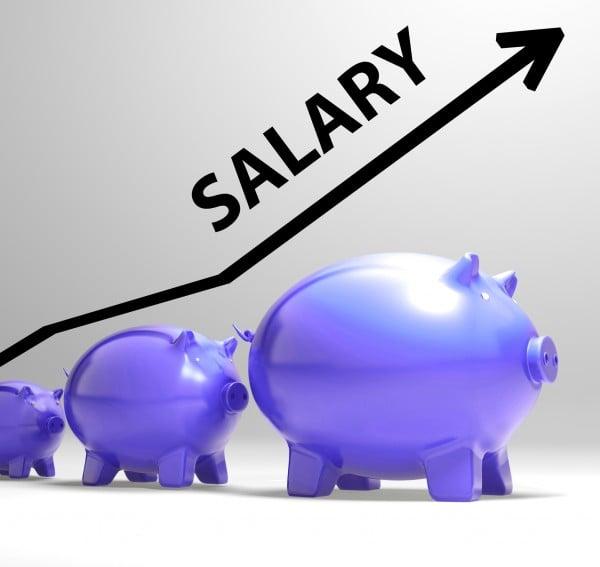五年內薪資增幅超25% 美國人湧向十城市