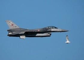 特朗普政府同意對台軍售66架F-16V戰機