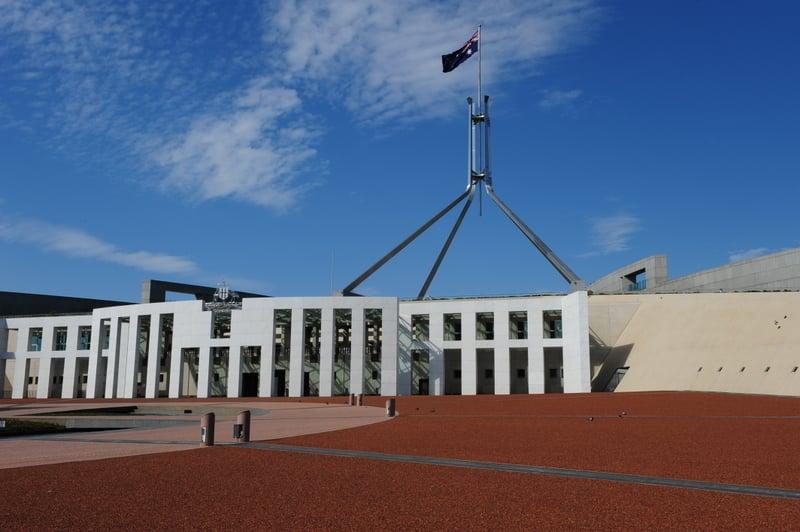 前澳眾院議長警告 台海局勢牽動澳國家安全