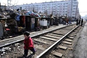 報告:刺激措施也不能阻止中國經濟放緩