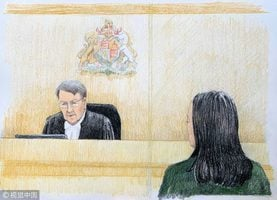 溫哥華華人律師:孟晚舟案對華人的啟示