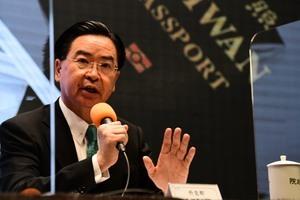 中梵協議續約 台外交部:中共迫害教會變本加厲