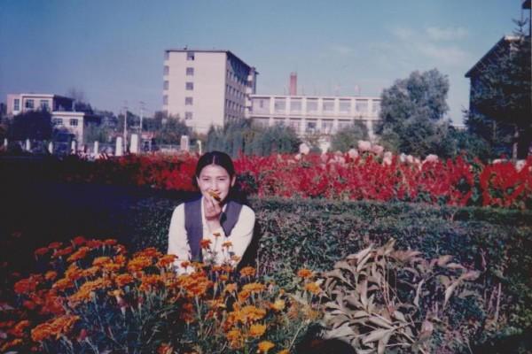 吉林省舒蘭市法輪功學員宋冰。(明慧網)