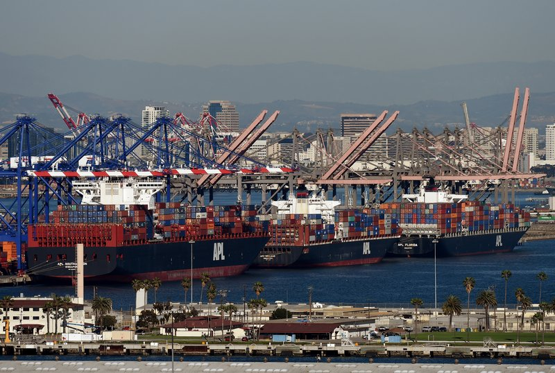 【內幕】中共如何將全球港口和商船變武器