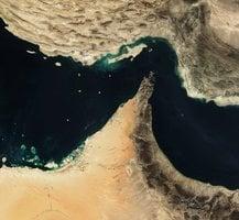 伊朗扣押英油輪 波斯灣局勢趨緊 特朗普回應