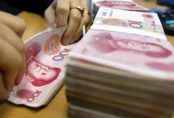 分析:貿易逆差 中國擬發行60億美元債券